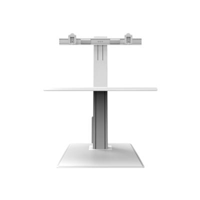 Humanscale QuickStand Eco - mounting kit (WHT)