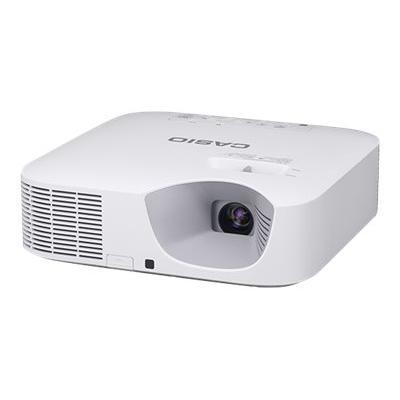 Casio Advanced XJ-F21XN - DLP projector OLUTION