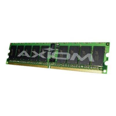 Axiom AX - DDR2 - 8 GB: 2 x 4 GB - DIMM 240-pin - registered