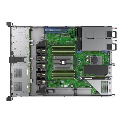 HPE ProLiant DL325 Gen10 Entry - rack-mountable - EPYC 7262 3.2 GHz - 16 GB - no HDD