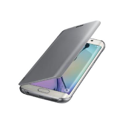 Samsung Clear View Cover EF-ZG925B flip cover for cell phone 6CASE