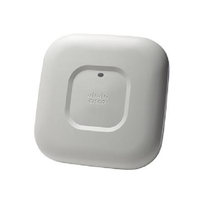 Cisco Aironet 1702i Controller-based - wireless access point (Israel, Egypt, Morocco, Belarus, Macedonia)  WRLS