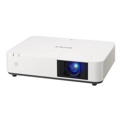 Sony VPL-PHZ12 - 3LCD projector - standard lens - LAN LITE