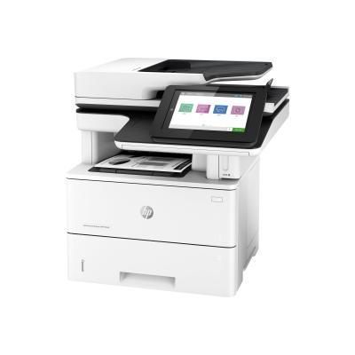HP LaserJet Enterprise MFP M528f - imprimante multifonctions - Noir et blanc (Anglais, français, espagnol / Canada, Mexique, Etats-Unis, Amérique latine (sauf Argentine, Brésil, Chili))  PRNT