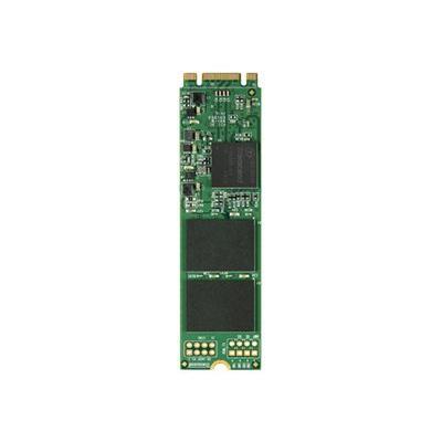 Transcend MTS800 - solid state drive - 256 GB - SATA 6Gb/s