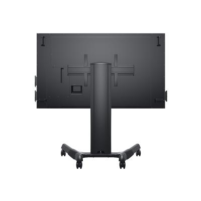 "Dell C7520QT 75"" Class (74.5"" viewable) LED display - 4K  MNTR"
