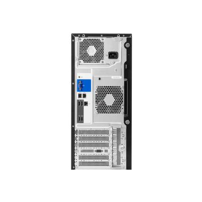 HPE ProLiant ML110 Gen10 Performance - tower - Xeon Silver 4208 2.1 GHz - 16 GB - no HDD (Region: Latin America, United States) MS Svr