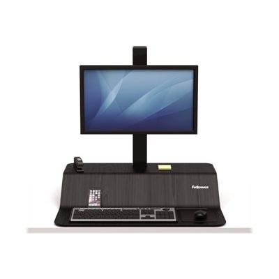 Fellowes Lotus VE Sit-Stand Workstation - desk mount  FURN