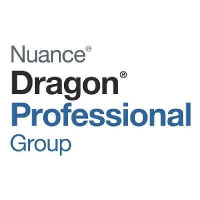 Dragon Professional Group - upgrade license - 1 user (English)  LICS