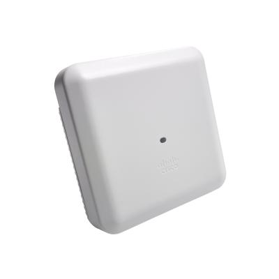 Cisco Aironet 3802I - wireless access point INT ANT MGIG B DOMAI