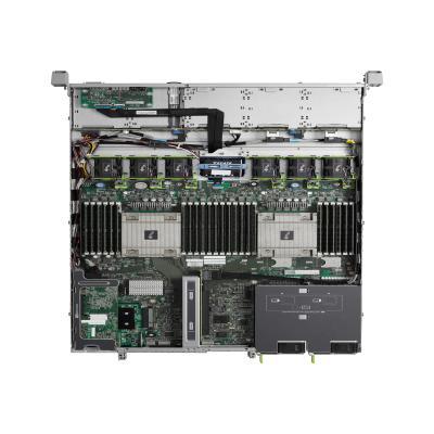Cisco UCS SmartPlay Select C220 M4S Basic 1 - rack-mountable - Xeon E5-2609V4 1.7 GHz - 16 GB - no HDD B MRAID 1X