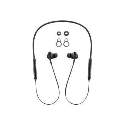 Lenovo - earphones with mic