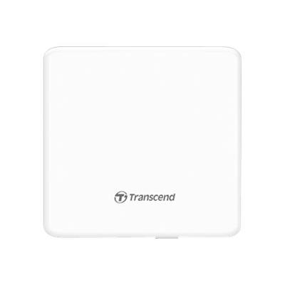 Transcend 8X DVDS-W - DVD±RW (±R DL) / DVD-RAM drive - USB 2.0 - external   New