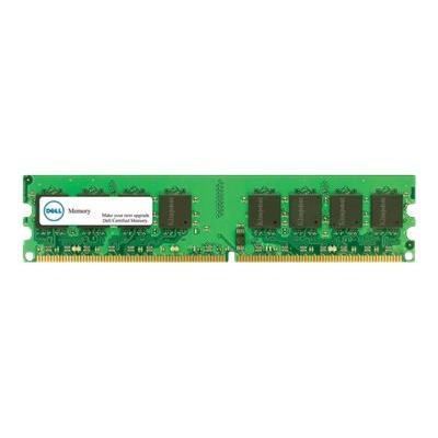 Dell - DDR3L - 16 GB - DIMM 240-pin - registered MMEM