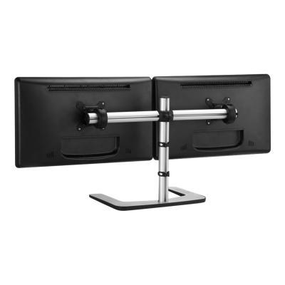 Atdec Visidec Freestanding Double Horizontal - stand  MNT