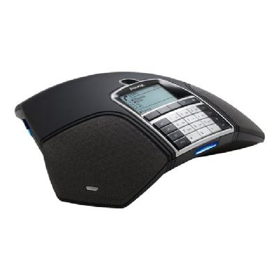 Konftel 300IP - conference VoIP phone onference phone incorporating OmniSound HD. Effici