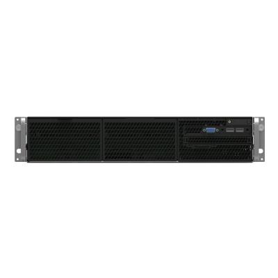 Intel Server Chassis R2312WFXXX - rack-mountable - no CPU - no HDD  CPNT