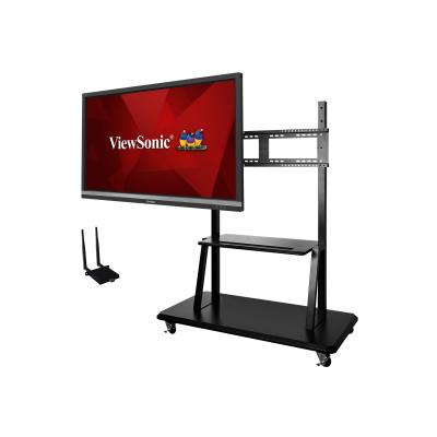 "ViewSonic ViewBoard IFP5550-E2 55"" LED display - 4K D"