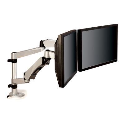 3M Easy-Adjust Dual Monitor Arm - mounting kit m  MA265S