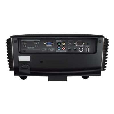 Optoma HD91+ - DLP projector - 3D  PROJ