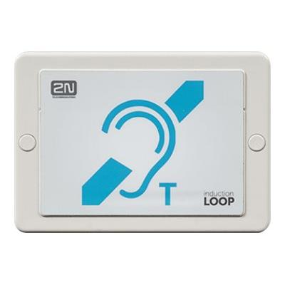 2N - induction loop  IP