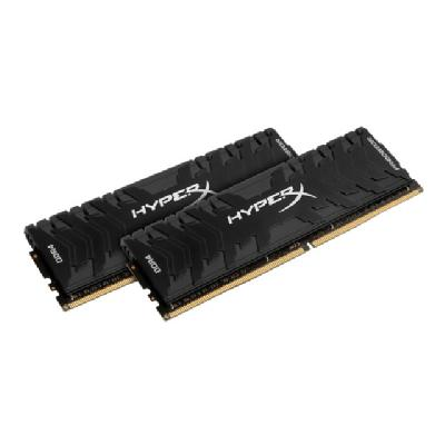 HyperX Predator - DDR4 - 32 GB: 2 x 16 GB - DIMM 288-pin - unbuffered  MEM