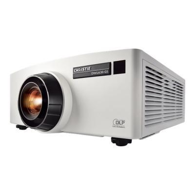 Christie GS Series DWU630-GS - DLP projector - no lens - 3D 200 6750