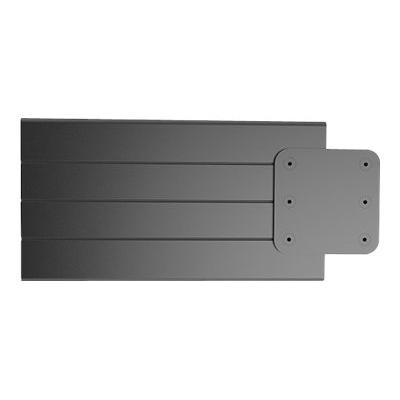 Chief Fusion Freestanding and Ceiling Video Wall Extension Brackets FCAX20 - mounting component  MNT