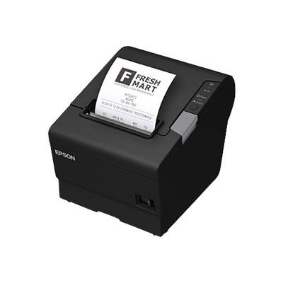Epson OmniLink TM-T88V-i COM Intelligent Printer - Multi-Station - receipt printer - B/W - thermal line IB0;EBCK