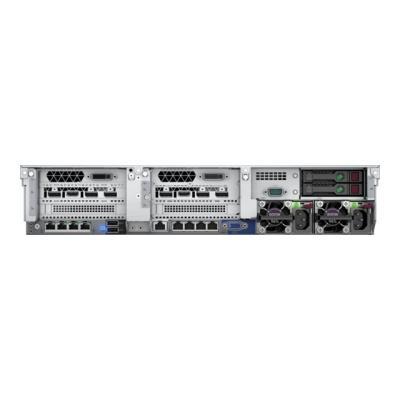 HPE ProLiant DL385 Gen10 Solution - rack-mountable - EPYC 7251 2.1 GHz - 16 GB - no HDD (Region: Worldwide) oln Svr