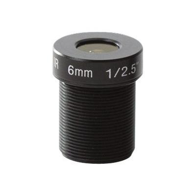 AXIS CCTV lens - 6 mm  ACCS