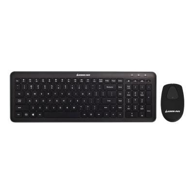 IOGEAR Tacturus Desktop Combo - keyboard and mouse set E COMBO