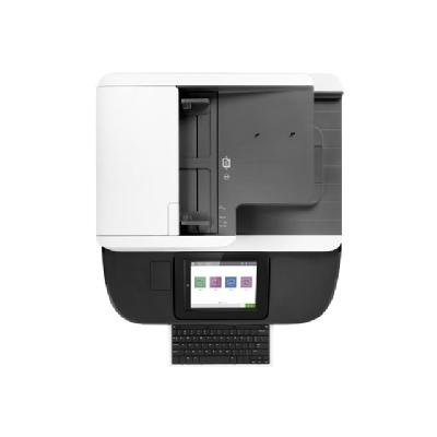 HP PageWide Enterprise Color Flow MFP 785zs - multifunction printer (color) (English, French, Spanish / Canada, United States) 85ZS
