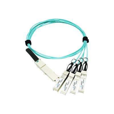 Axiom Ethernet 40GBase-AOC cable - 5 m OPTICAL 5M