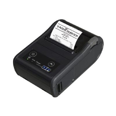 Epson Mobilink TM-P60II - receipt printer - monochrome - thermal line chrome - Thermal - Receipt mod e: 100mm/sec ;Label