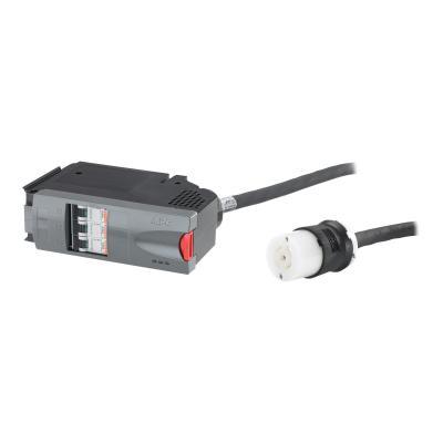 APC Power Distribution Module - automatic circuit breaker  CPNT