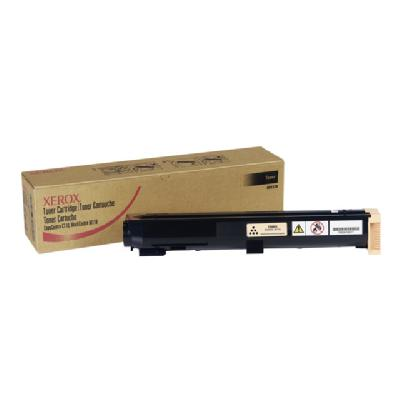 Xerox WorkCentre M118/M118i - black - original - toner cartridge o 11000 pages - WorkCentre M11 8/M118i  CopyCentre