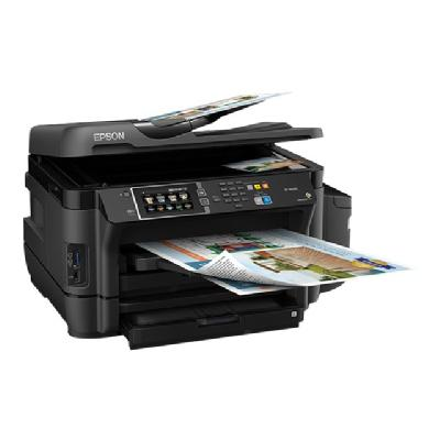 Epson WorkForce ET-16500 EcoTank - multifunction printer (color) -in-One