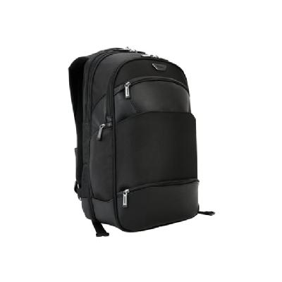 "Targus 15.6"" Mobile ViP Checkpoint-Friendly Backpack - notebook carrying backpack  CASE"