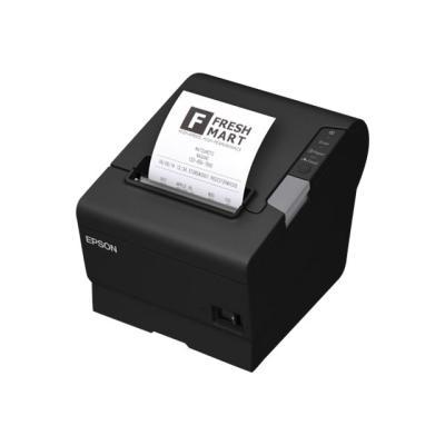 Epson OmniLink TM-T88V-i VGA Intelligent Printer - Direct Connect - receipt printer - B/W - thermal line DS-DC;EDG