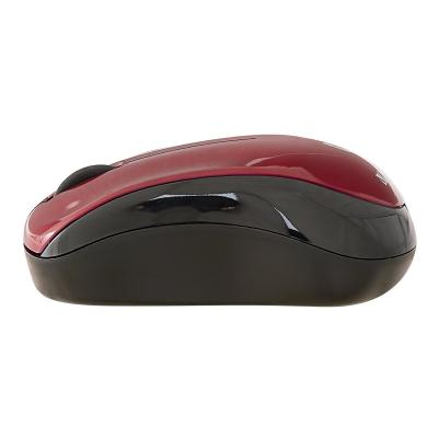 Verbatim Wireless Tablet Multi-Trac Blue LED Mouse - mouse - Bluetooth - garnet  WRLS