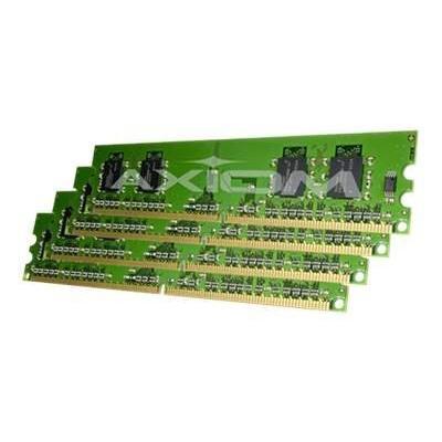 Axiom AX - DDR3 - 8 GB: 4 x 2 GB - DIMM 240-pin - unbuffered  # NT076AV