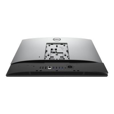 "Dell OptiPlex 7490 All In One - tout-en-un - Core i5 11500 2.7 GHz - vPro - 8 Go - SSD 256 Go - LED 23.81"" 256GB W10"