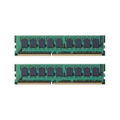BUFFALO - DDR3 - 16 GB: 2 x 8 GB - DIMM 240-pin N 2X8GB