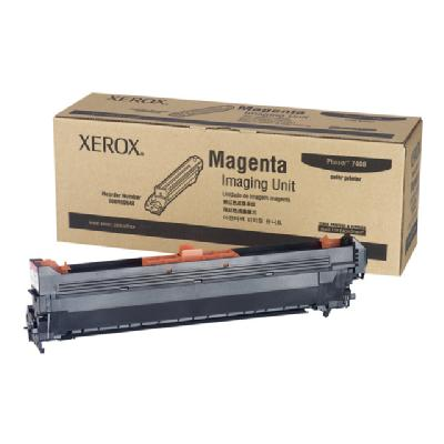 Xerox Phaser 7400 - magenta - printer imaging unit  30 000 pages - PHASER 7400