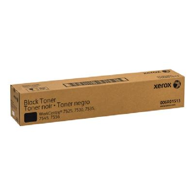 Xerox WorkCentre 7525/7530/7535/7545/7556 - black - original - toner cartridge 5 BLK