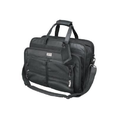 Tripp Lite Corporate Top-Load Brief Bag Notebook / Laptop Computer Carrying Case notebook carrying case se -Notebook/Laptop Computer C arrying Cases & Bags
