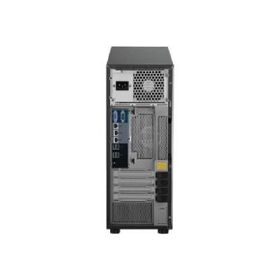 Lenovo ThinkSystem ST250 - tower - Xeon E-2236 3.4 GHz - 8 GB - no HDD (Region: Canada, United States)  SYST