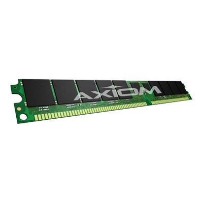 Axiom - DDR3L - 32 GB - DIMM 240-pin - registered oltage VLP RDIMM - AX31333R9A/ 32VL