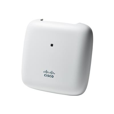 Cisco Aironet 1815M - wireless access point - with Cisco CMX Cloud - Connect with Presence Analytics 1 Year (Argentina, Colombia, Venezuela, Canada, Chile, Mexico, Bolivia, Peru, Paraguay, Ecuador, Costa Rica)  WRLS
